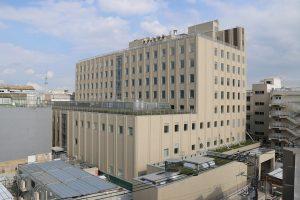 nippon-medical-school-hospital